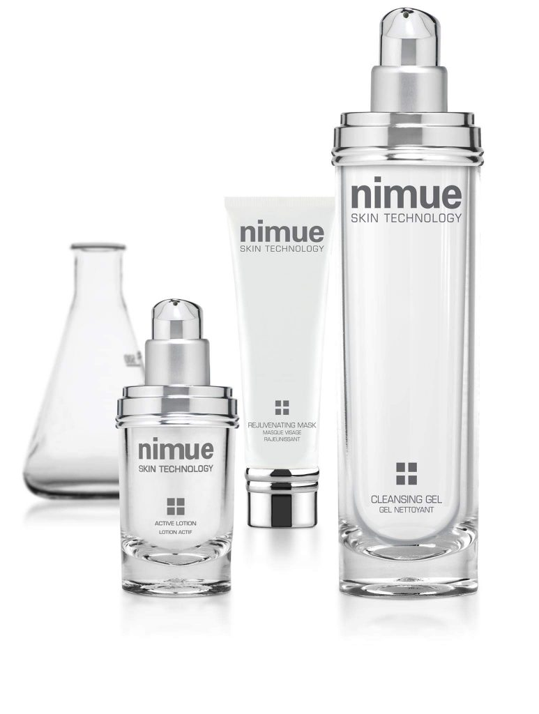 Nimue Skin Technology Wien