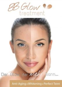 Bbglow Haut Treatment  Wien